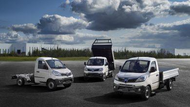 Piaggio a lansat noul Porter NP6, primul camion urban