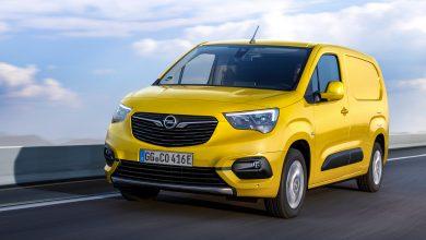 Noul Opel Combo-e promite o autonomie de până la 275 de kilometri