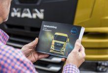 MAN a fost premiat pentru manualul de utilizare al noii generații de camioane