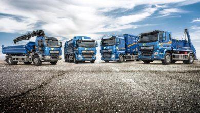 Din 2021, EVW Holding și-a schimbat numele în TH Trucks