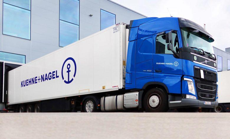 Kuehne+Nagel se ocupă de logistica vaccinului împotriva COVID-19 produs de Moderna