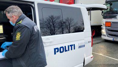 35.000 de euro amendă pentru încălcarea timpilor de condus și odihnă în Danemarca