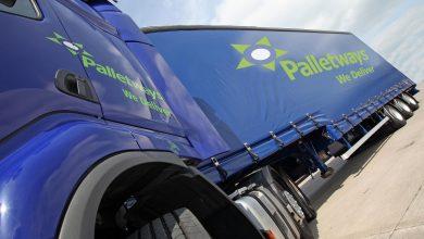 Brexit   Palletways a suspendat serviciile de transport din Marea Britanie către UE