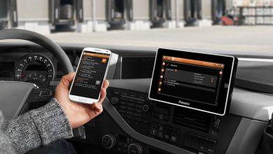 ZF a lansat un pachet digital dedicat vehiculelor comerciale ușoare
