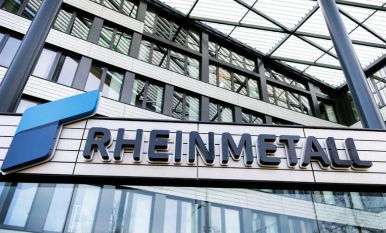 Rheinmetall și Daimler vor colabora în sectorul tehnologiei cu hidrogen