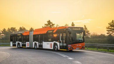 Solaris va livra 25 de troleibuze Trollino 18 în Brașov