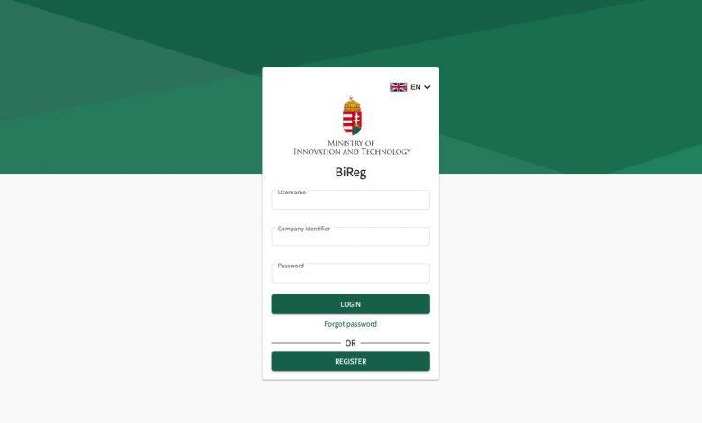UNTRR solicită clarificări privind modul de operare a sistemului BIREG