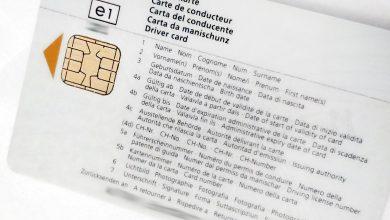 Amendă de 38.000 de euro pentru utilizarea a două carduri tahograf
