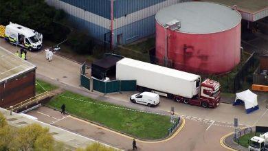 Condamnări în dosarul celor 39 de vietnamezi găsiți morți într-un camion frigorific în Essex