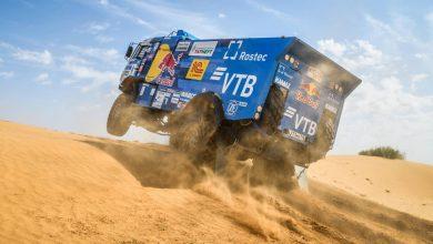 Dmitry Sotnikov câștigă etapa a patra a Dakar 2021. Rusul își trece în cont a treia victorie de specială
