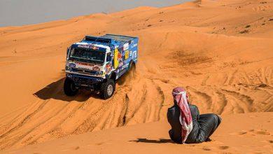 Prima victorie de etapă în Dakar 2021 pentru Anton Shibalov