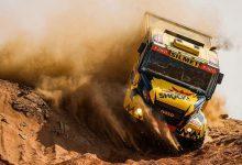 Prima victorie de etapă din Dakar 2021 pentru cehul Martin Macik