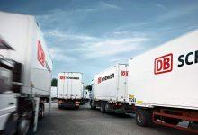 DB Schenker a reluat transportul terestru către și din Marea Britanie