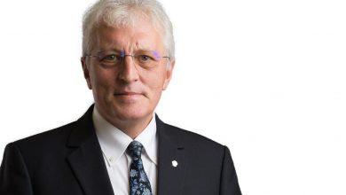 Sándor Gábor (IFPTR) numit în funcția de secretar de stat la MTI