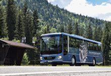 MAN Lion's Intercity, ideal atât pentru transport interurban, cât și școlar