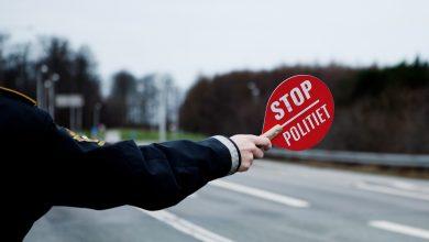 Danemarca | Amendă de aproape 79.000 de euro pentru condus fără card tahograf