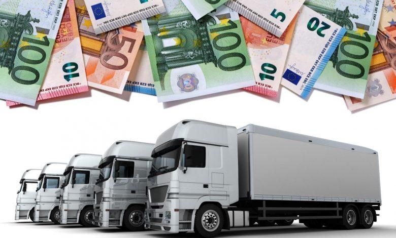 """Germania a lansat """"Programul rabla"""" pentru camioane"""