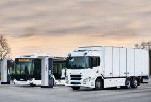 Despre soluțiile electrice Scania și provocările care vin odată cu electrificarea