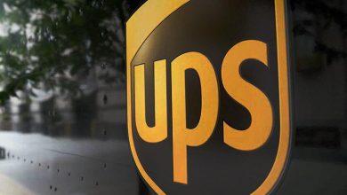 UPS a vândut divizia de transport marfă UPS Freight