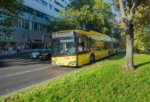 Temperaturile scăzute au pus autobuzele electrice din Berlin pe pauză
