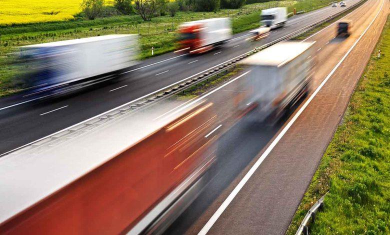 Întoarcerii camioanelor în țara de origine pentru a elimina dumpingul social