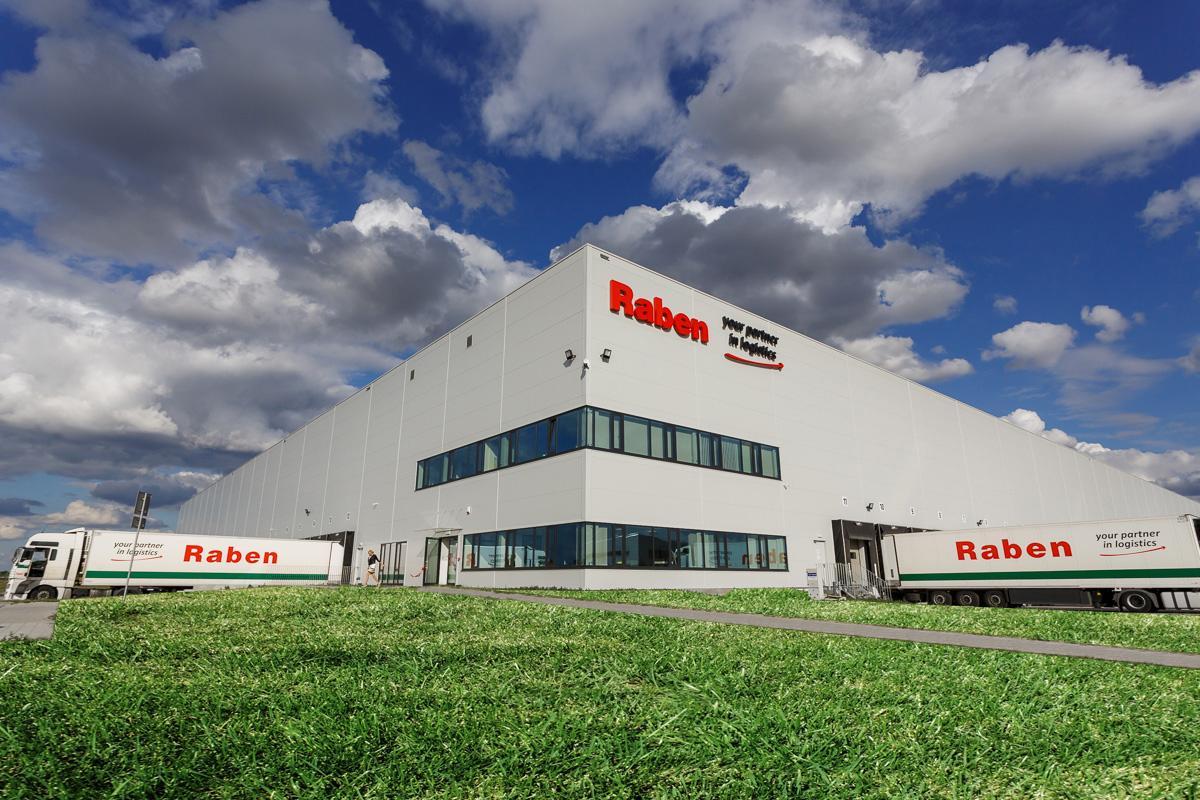 vÎn 2020, Raben Group a înregistrat venituri de peste 1,26 miliarde de euro