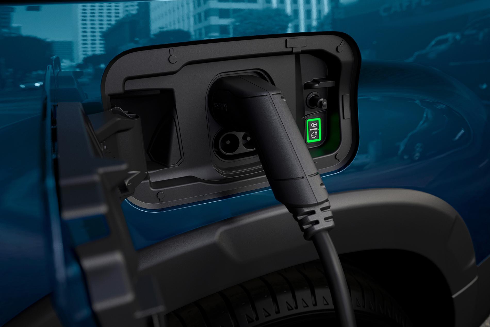 Peugeot a prezentat e-Rifter, versiunea electrică a autoutilitarei de persoane Rifter