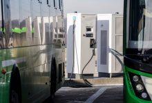 Stații de încărcare rapide ABB în terminalele de autobuze din Suceava