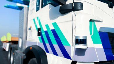 China face pași înainte în dezvoltarea camioanelor autonome