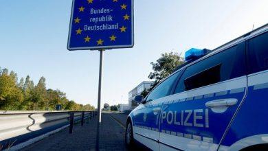 Situația la frontierele Germaniei cu Cehia și regiunea Tirol a fost relaxată
