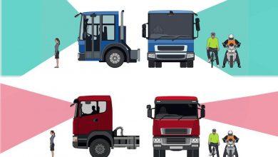 Din martie, HGV Safety Permit devine obligatoriu, în zona Londra, pentru camioanele de peste 12 tone