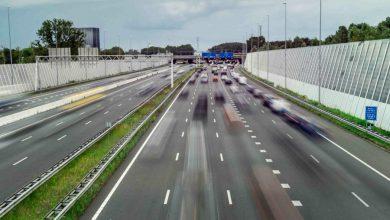 Sectorul de transport și logistică din Olanda este vulnerabil la acțiunile de criminalitate