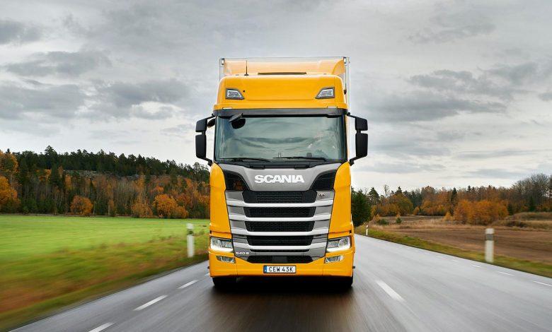 Scania 540 S s-a impus în cadrul a două teste comparatative în Germania