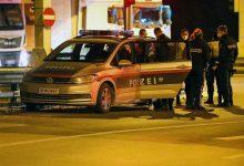 Doi șoferi români de camion s-au cuțitat pentru un loc de parcare în Austria