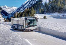 Solaris va furniza 182 de autobuze către OBB Postbus din Austria
