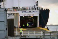 Franța solicită test COVID negativ șoferilor de camion care vin din Irlanda