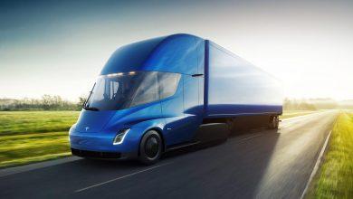 Tesla Semi va avea un pachet de baterii de 500 kWh