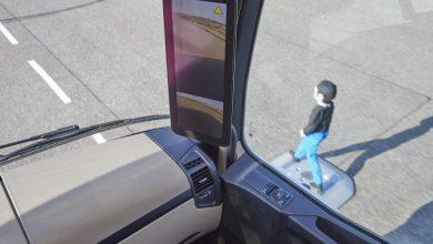 Sistemele Active Sideguard Assist și Active Drive Assist 2 pot fi comandate pe camioanele Mercedes