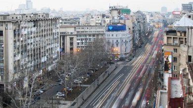 Proiect pentru simplificarea acordării autorizațiilor pentru camioane de peste 5 tone în București