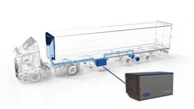 Carrier Transicold, parteneriat pentru electrificare cu AddVolt