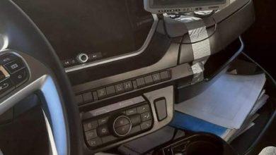 Cum arată interiorul viitorului model DAF XF