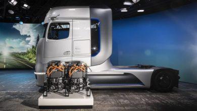 Daimler și Volvo au finalizat fuziunea pentru hidrogen: cellcentric