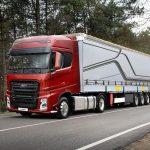 Ford Trucks a lansat F-Max L