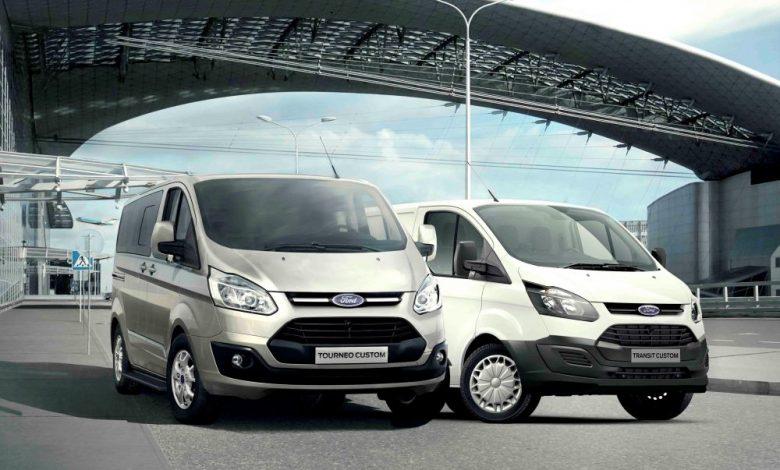 Fabrica Ford Otosan din Kocaeliva produce viitoarele Transit Custom și VW Transporter