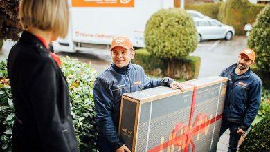 Gebrüder Weiss, creștere de 123% a numărului de livrări la domiciliu în România