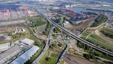 Autostrada germană A 7 va fi închisă total 79 de ore, în zona Hamburg
