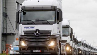 Hegelmann va cumpăra 1.000 de camioane în 2021