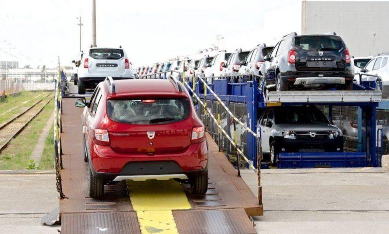Hödlmayr Romania a investit 400.000 de euro în transportul multimodal