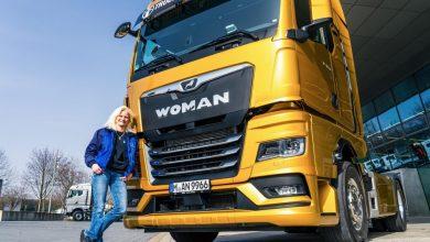 De 8 martie, MAN devine WOMAN