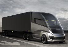 Detalii despre programul camionului electric cu hidrogen Nikola în SUA